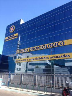 Alfonso X a Madrid, la clinica dove lavora mio figlio Giovanni